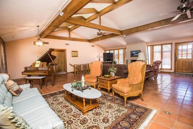 411 Mesa Circle, Plainview, TX 79072 (MLS #202103369) :: Stacey Rogers Real Estate Group at Keller Williams Realty