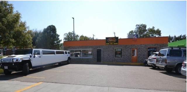 3807 34th Street, Lubbock, TX 79410 (MLS #202103412) :: Duncan Realty Group