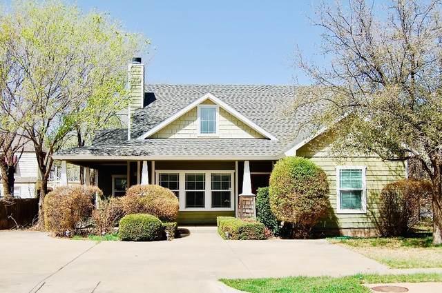 2502 21st Street, Lubbock, TX 79410 (MLS #202103413) :: Duncan Realty Group