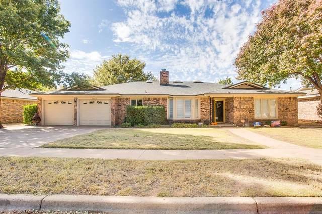 9708 Louisville Avenue, Lubbock, TX 79423 (MLS #202103414) :: Lyons Realty