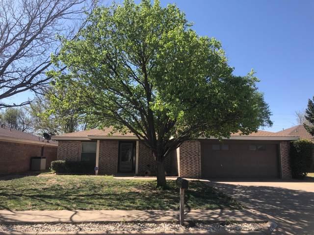 4817 59th Street, Lubbock, TX 79414 (MLS #202103423) :: Lyons Realty