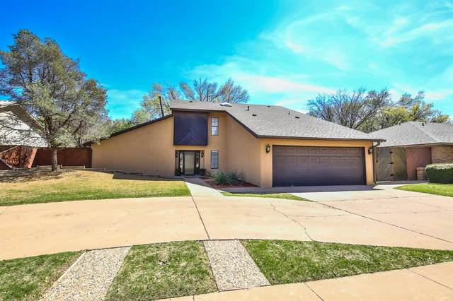 3517 96th Street, Lubbock, TX 79423 (MLS #202103488) :: Better Homes and Gardens Real Estate Blu Realty