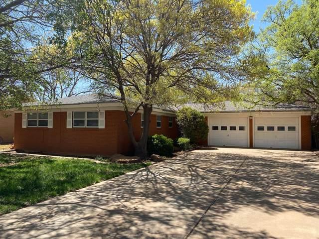 1303 S Lons, Brownfield, TX 79316 (MLS #202103525) :: Lyons Realty
