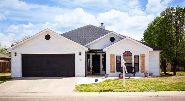 5719 108th Street, Lubbock, TX 79424 (MLS #202103548) :: Better Homes and Gardens Real Estate Blu Realty