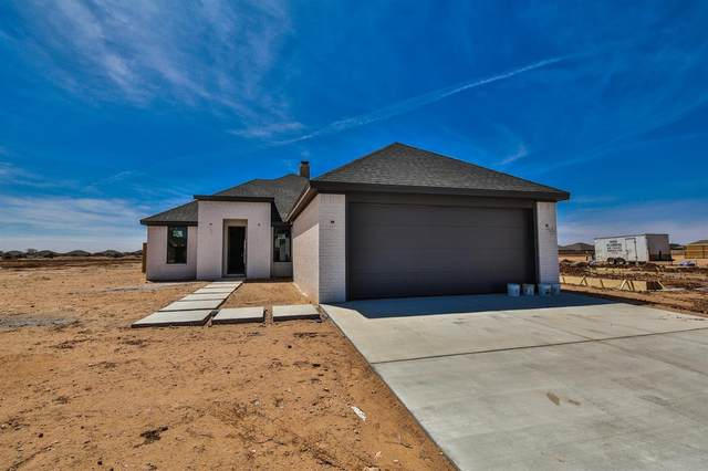 5703 118th, Lubbock, TX 79424 (MLS #202103554) :: Better Homes and Gardens Real Estate Blu Realty