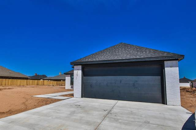 5614 118th, Lubbock, TX 79424 (MLS #202103556) :: Better Homes and Gardens Real Estate Blu Realty
