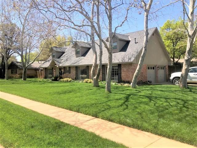 6412 Joliet Avenue, Lubbock, TX 79413 (MLS #202103571) :: Lyons Realty