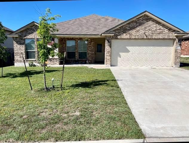 402 Chrislyn, Troy, TX 76579 (MLS #202103572) :: Lyons Realty