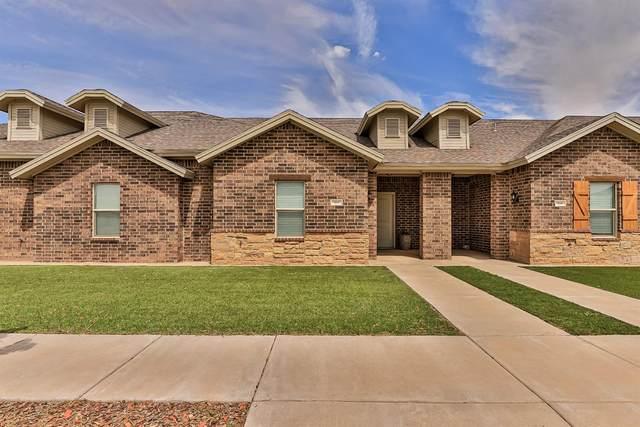 3118 112th Street, Lubbock, TX 79423 (MLS #202103577) :: Lyons Realty