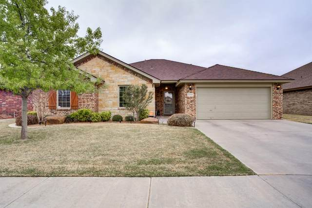 6509 72nd Street, Lubbock, TX 79424 (MLS #202103578) :: Lyons Realty
