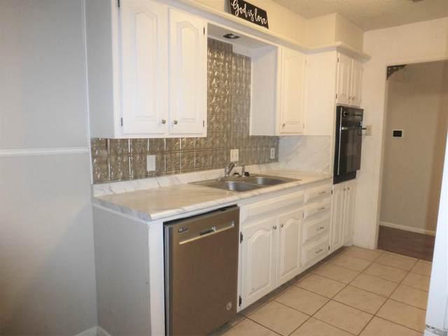 4414 55th Street, Lubbock, TX 79414 (MLS #202103580) :: Lyons Realty