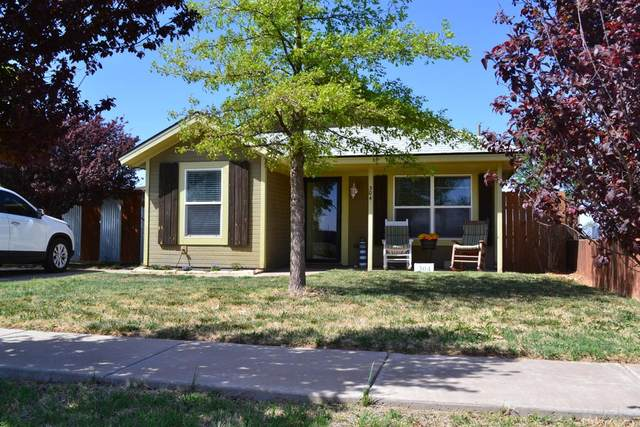304 82nd Street, Lubbock, TX 79404 (MLS #202103589) :: Better Homes and Gardens Real Estate Blu Realty
