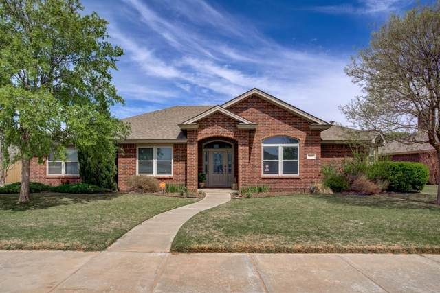 5830 112th Street, Lubbock, TX 79424 (MLS #202103590) :: Lyons Realty