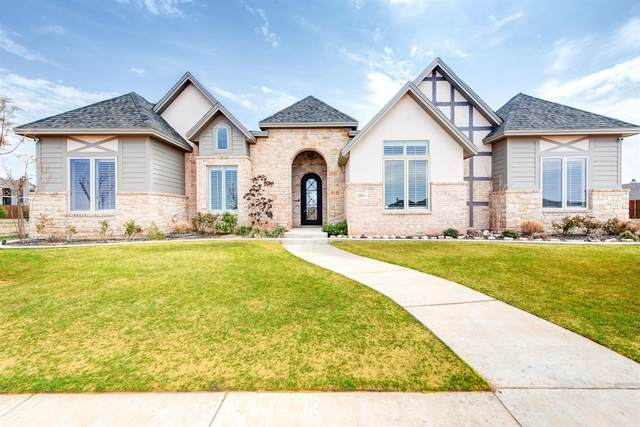 5303 111th Street, Lubbock, TX 79424 (MLS #202103592) :: Lyons Realty