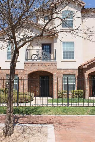 2106-#9 Main Street, Lubbock, TX 79401 (MLS #202103606) :: Rafter Cross Realty