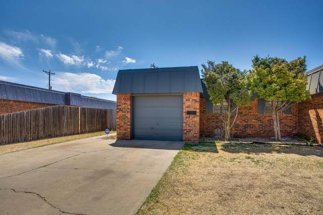 3715-A 53rd Street, Lubbock, TX 79413 (MLS #202103613) :: Better Homes and Gardens Real Estate Blu Realty