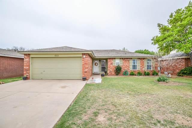 6113 9th Street, Lubbock, TX 79416 (MLS #202103631) :: Duncan Realty Group