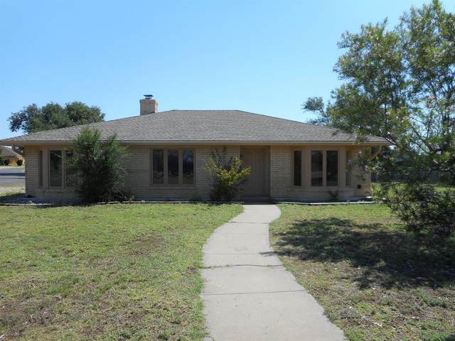 2 Ridge Road, Ransom Canyon, TX 79366 (MLS #202103643) :: Lyons Realty