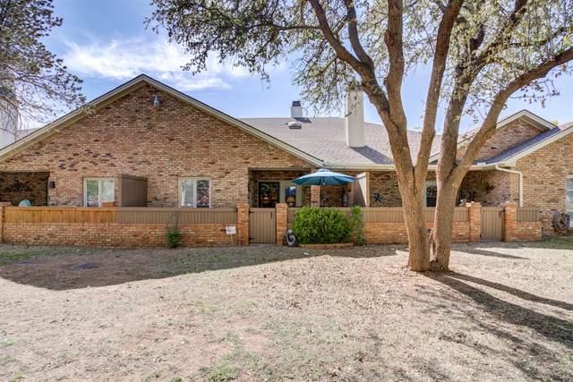 5712 York Avenue, Lubbock, TX 79414 (MLS #202103652) :: McDougal Realtors