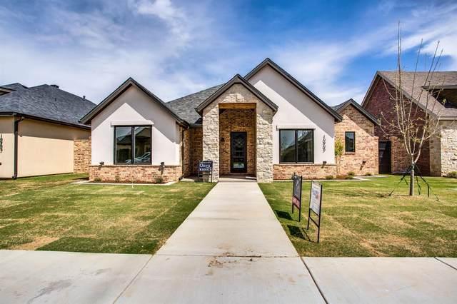 10905 Vinton Avenue, Lubbock, TX 79424 (MLS #202103653) :: Lyons Realty