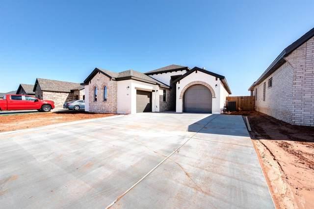 7017 23rd Street, Lubbock, TX 79407 (MLS #202103670) :: Lyons Realty