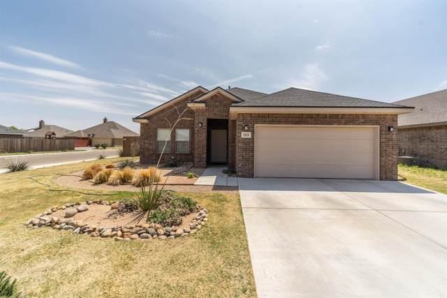 5215 Marshall Street, Lubbock, TX 79416 (MLS #202103682) :: Duncan Realty Group