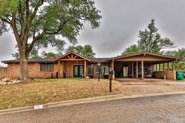 1 W Lakeshore Drive, Ransom Canyon, TX 79366 (MLS #202103685) :: McDougal Realtors