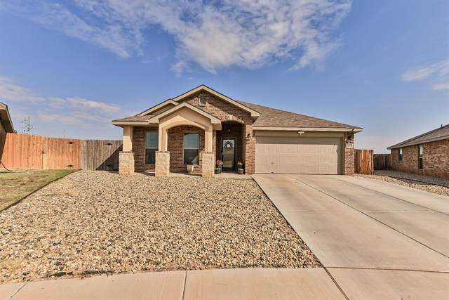 7118 36th Street, Lubbock, TX 79407 (MLS #202103692) :: Lyons Realty