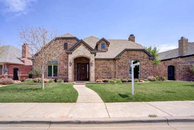 11605 Utica Avenue, Lubbock, TX 79424 (MLS #202103702) :: Lyons Realty