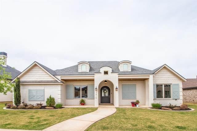 3814 137th, Lubbock, TX 79423 (MLS #202103709) :: Lyons Realty