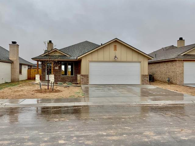 5916 Itasca Avenue, Lubbock, TX 79416 (MLS #202103738) :: Stacey Rogers Real Estate Group at Keller Williams Realty