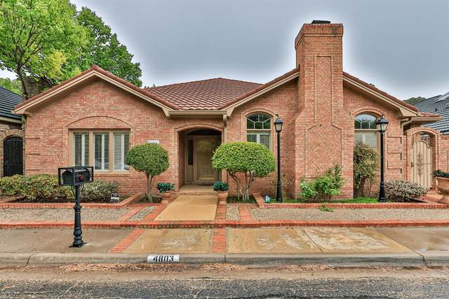 4803 French Quarter Court, Lubbock, TX 79424 (MLS #202103739) :: Lyons Realty