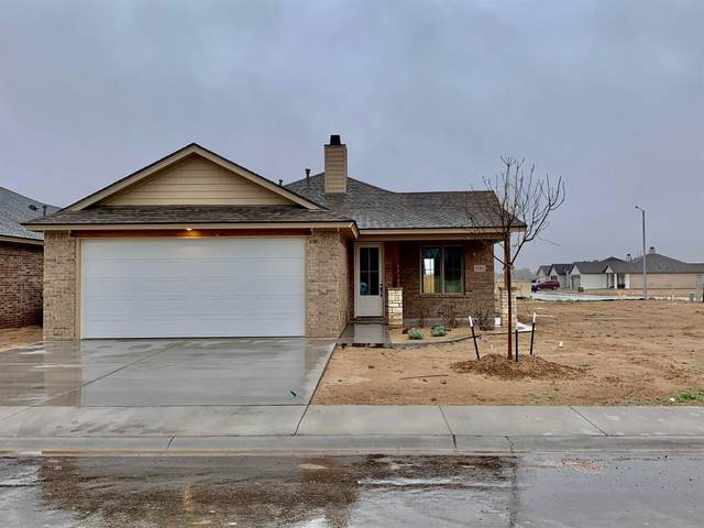 5914 Itasca Avenue, Lubbock, TX 79416 (MLS #202103743) :: Stacey Rogers Real Estate Group at Keller Williams Realty