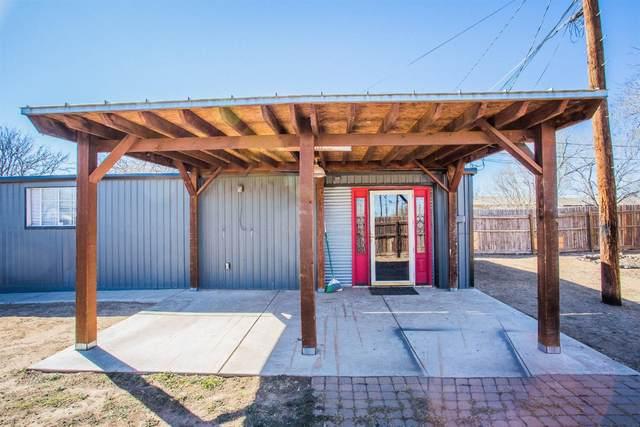 3920 Ave U, Lubbock, TX 79412 (MLS #202103745) :: Duncan Realty Group