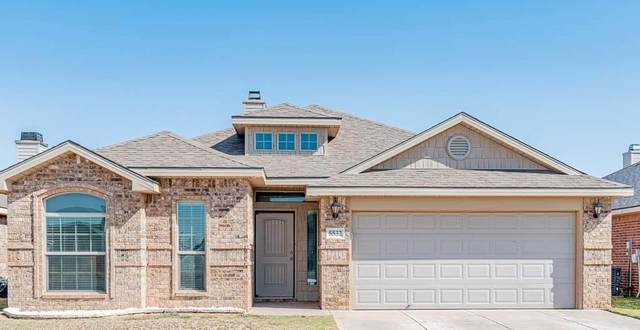 5532 109th Street, Lubbock, TX 79424 (MLS #202103746) :: McDougal Realtors