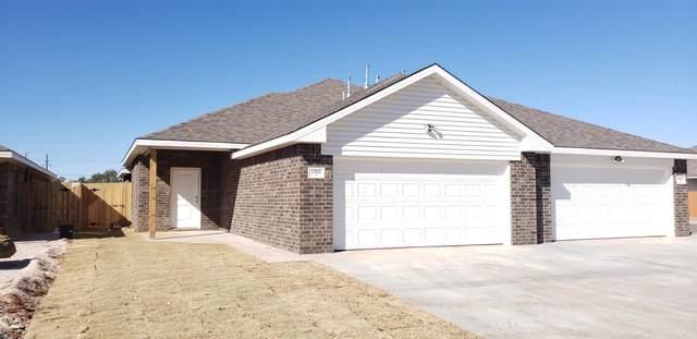 11902 Evanston Avenue, Lubbock, TX 79424 (MLS #202103786) :: Stacey Rogers Real Estate Group at Keller Williams Realty