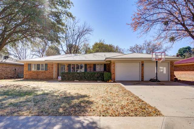 1710 E Carter Drive, Brownfield, TX 79316 (MLS #202103805) :: Stacey Rogers Real Estate Group at Keller Williams Realty