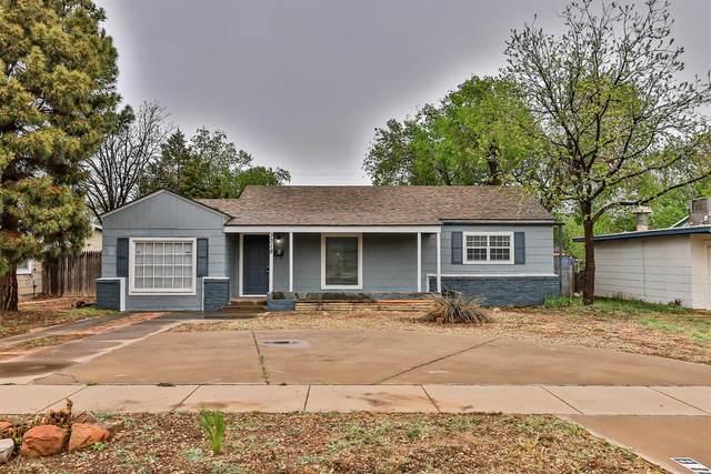 3318 32nd Street, Lubbock, TX 79410 (MLS #202103814) :: Reside in Lubbock | Keller Williams Realty
