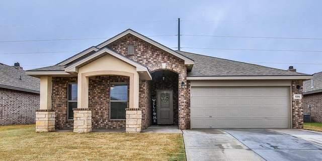 9206 Turner Avenue, Lubbock, TX 79424 (MLS #202103833) :: The Lindsey Bartley Team