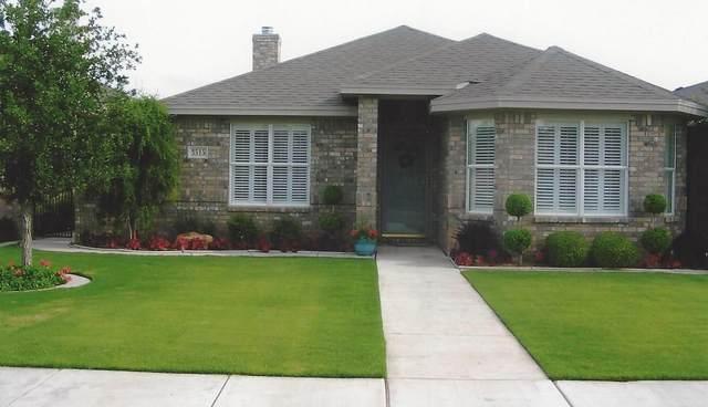 3515 104th Street, Lubbock, TX 79423 (MLS #202103837) :: Reside in Lubbock | Keller Williams Realty