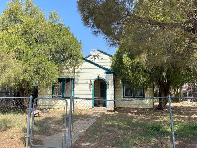 3016 Cornell Street, Lubbock, TX 79415 (MLS #202103873) :: Duncan Realty Group