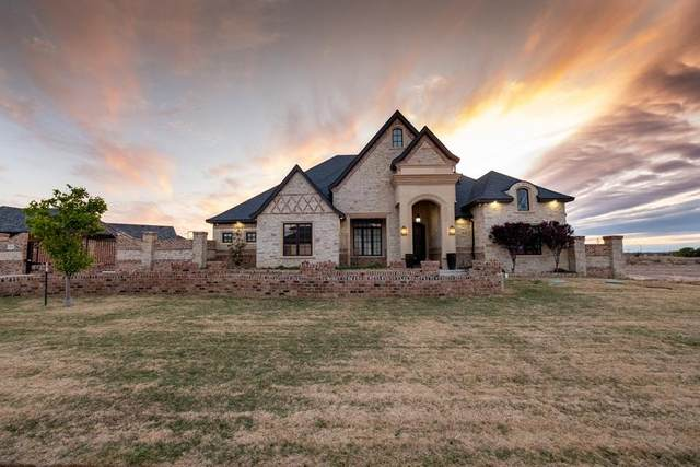 10302 La Salle Avenue, Lubbock, TX 79424 (MLS #202103881) :: Duncan Realty Group