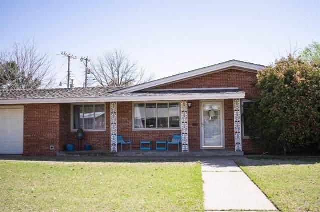 3603 44th Street, Lubbock, TX 79413 (MLS #202103912) :: Reside in Lubbock | Keller Williams Realty