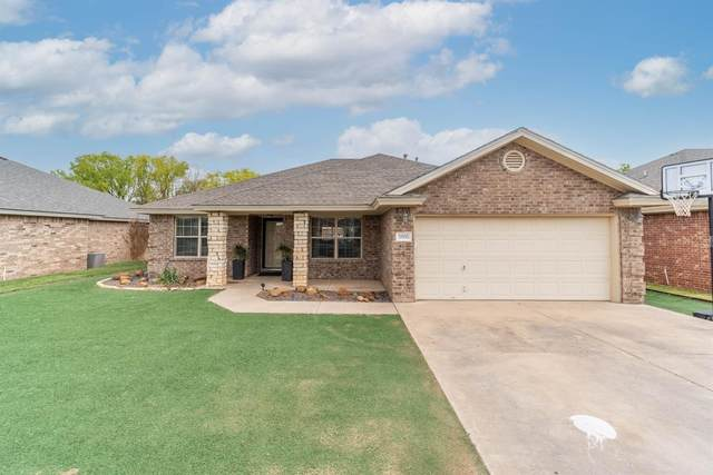 9805 Iola Avenue, Lubbock, TX 79424 (MLS #202103915) :: Stacey Rogers Real Estate Group at Keller Williams Realty