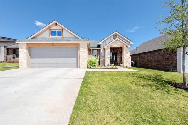 10321 Ave X, Lubbock, TX 79423 (MLS #202103935) :: McDougal Realtors