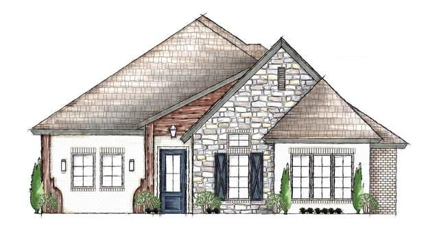10303 Saratoga Avenue, Lubbock, TX 79424 (MLS #202103953) :: McDougal Realtors