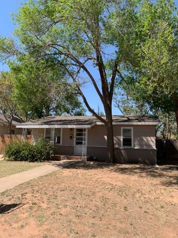 2810 36th Street, Lubbock, TX 79413 (MLS #202103968) :: Stacey Rogers Real Estate Group at Keller Williams Realty