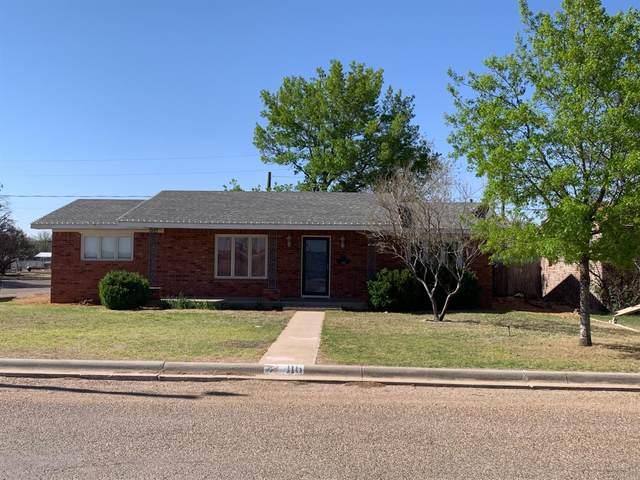 116 1st, Plains, TX 79355 (MLS #202104058) :: McDougal Realtors