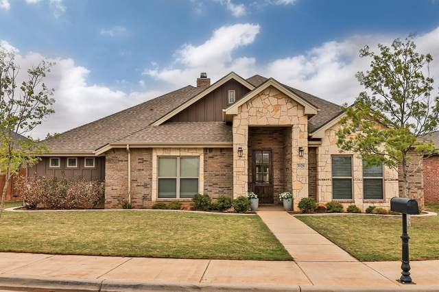 7028 100th Street, Lubbock, TX 79424 (MLS #202104086) :: McDougal Realtors