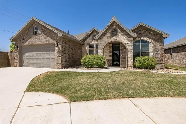 9616 La Salle Avenue, Lubbock, TX 79424 (MLS #202104098) :: McDougal Realtors